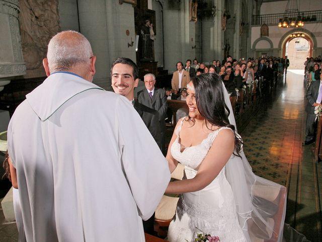 El matrimonio de Martín y Daniela en Viña del Mar, Valparaíso 8