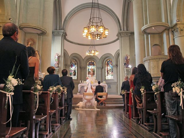 El matrimonio de Martín y Daniela en Viña del Mar, Valparaíso 10