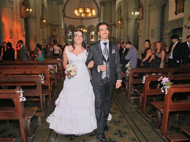 El matrimonio de Martín y Daniela en Viña del Mar, Valparaíso 11