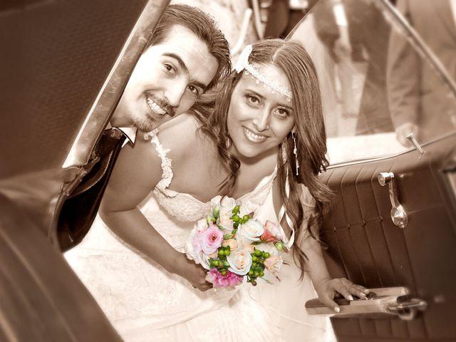 El matrimonio de Martín y Daniela en Viña del Mar, Valparaíso 14
