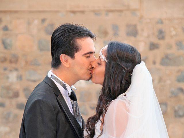 El matrimonio de Martín y Daniela en Viña del Mar, Valparaíso 18