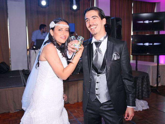 El matrimonio de Martín y Daniela en Viña del Mar, Valparaíso 22