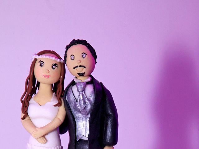 El matrimonio de Martín y Daniela en Viña del Mar, Valparaíso 24