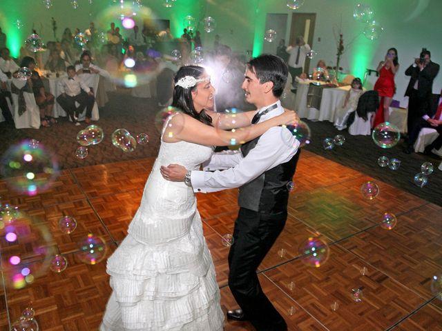 El matrimonio de Martín y Daniela en Viña del Mar, Valparaíso 28