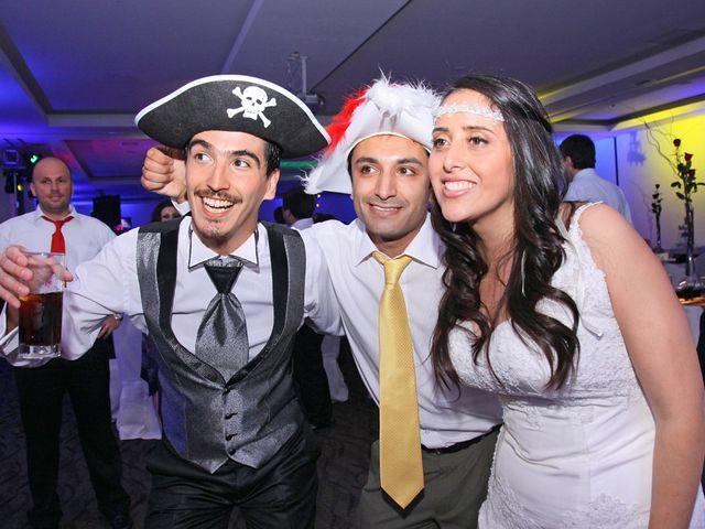 El matrimonio de Martín y Daniela en Viña del Mar, Valparaíso 31