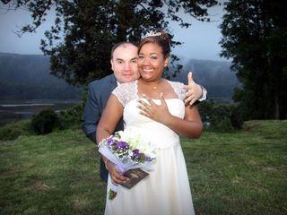 El matrimonio de Wilda y Cristian 3