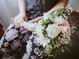 El matrimonio de Claudia y Rigoberto 2