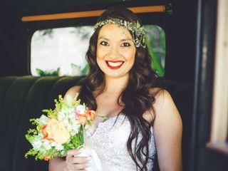 El matrimonio de Veronica y Pedro 2