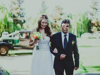 El matrimonio de Veronica y Pedro 3