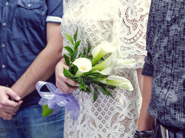 El matrimonio de Michael y Betsy en Buin, Maipo 3