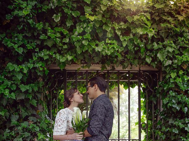 El matrimonio de Michael y Betsy en Buin, Maipo 5