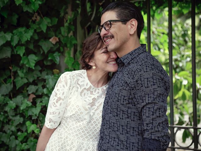 El matrimonio de Michael y Betsy en Buin, Maipo 8