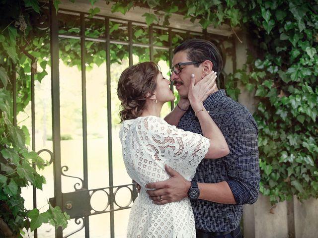 El matrimonio de Michael y Betsy en Buin, Maipo 1