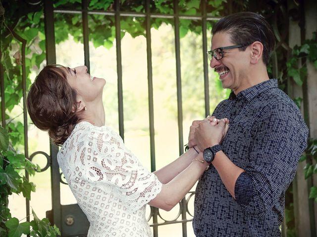 El matrimonio de Michael y Betsy en Buin, Maipo 10