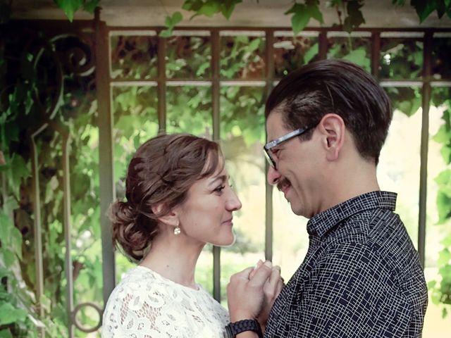 El matrimonio de Michael y Betsy en Buin, Maipo 11