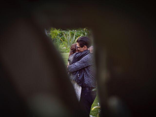 El matrimonio de Michael y Betsy en Buin, Maipo 18