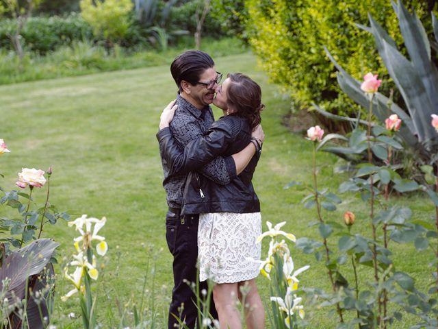 El matrimonio de Michael y Betsy en Buin, Maipo 19
