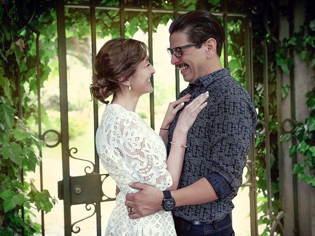 El matrimonio de Michael y Betsy en Buin, Maipo 27