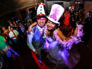 El matrimonio de Yoselin y Hugo 2