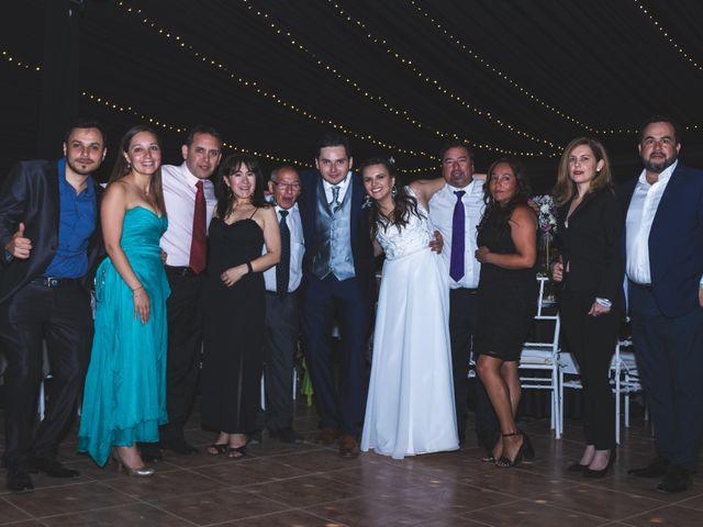 El matrimonio de Nicolás y Daniela en Pirque, Cordillera 26