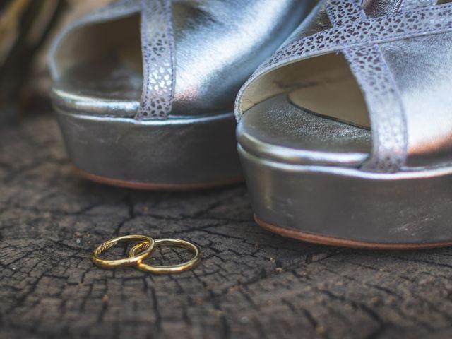El matrimonio de Nicolás y Daniela en Pirque, Cordillera 53
