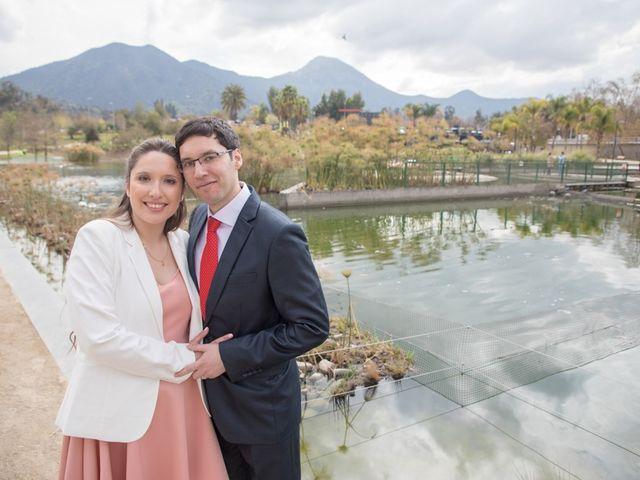 El matrimonio de Hellen y Giovanni