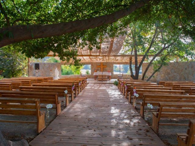 El matrimonio de Conny y Virggi en Machalí, Cachapoal 5