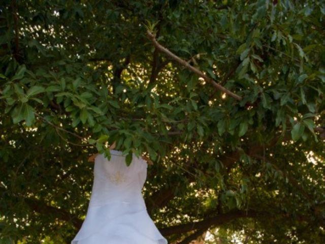El matrimonio de Conny y Virggi en Machalí, Cachapoal 12