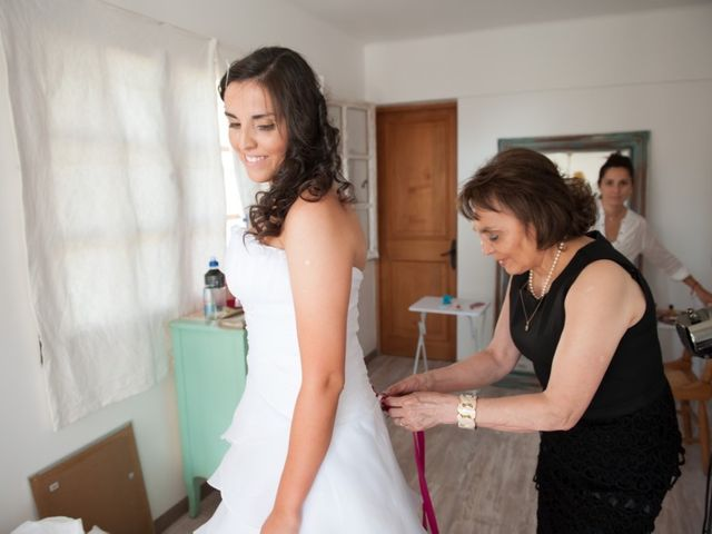 El matrimonio de Conny y Virggi en Machalí, Cachapoal 14