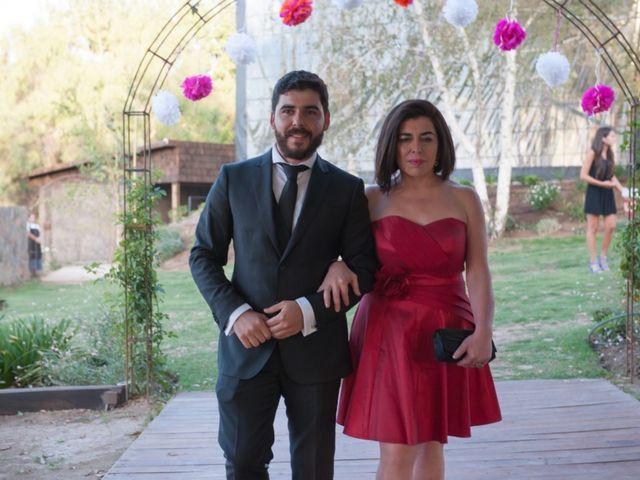 El matrimonio de Conny y Virggi en Machalí, Cachapoal 21