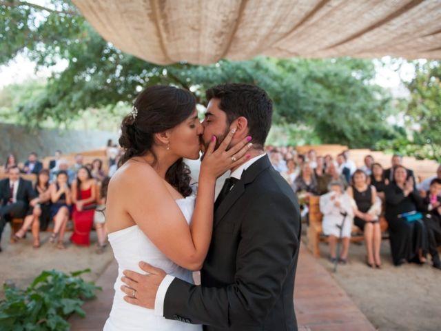 El matrimonio de Conny y Virggi en Machalí, Cachapoal 26