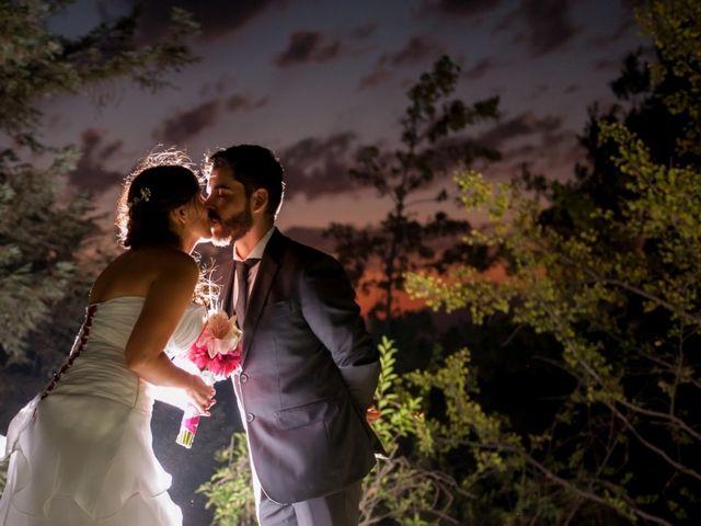 El matrimonio de Conny y Virggi en Machalí, Cachapoal 34