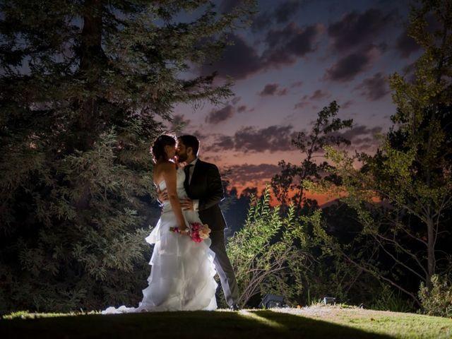 El matrimonio de Conny y Virggi en Machalí, Cachapoal 35