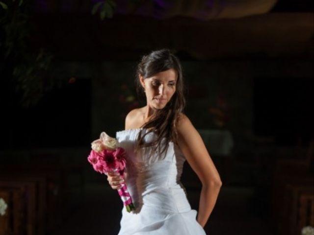 El matrimonio de Conny y Virggi en Machalí, Cachapoal 44