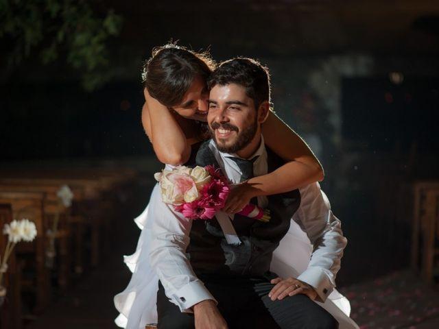 El matrimonio de Conny y Virggi en Machalí, Cachapoal 2