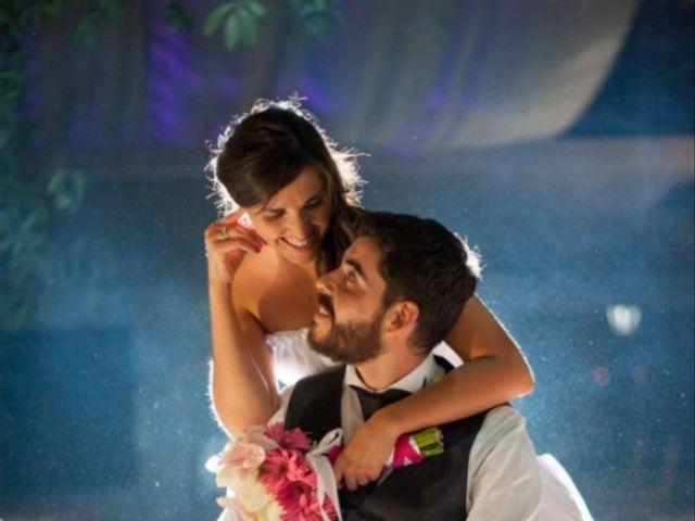 El matrimonio de Conny y Virggi en Machalí, Cachapoal 46