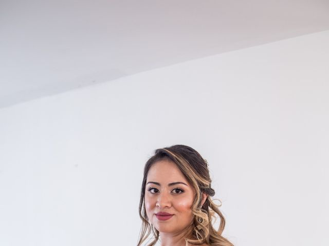 El matrimonio de Diego y Stefania en San Bernardo, Maipo 5
