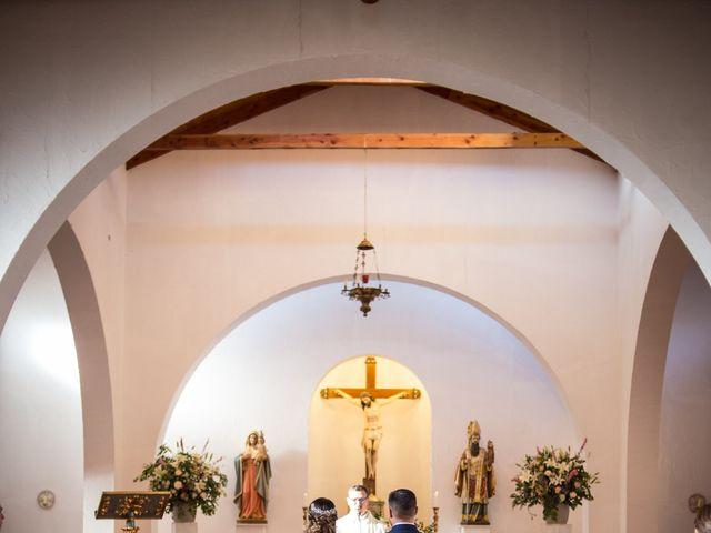 El matrimonio de Diego y Stefania en San Bernardo, Maipo 10
