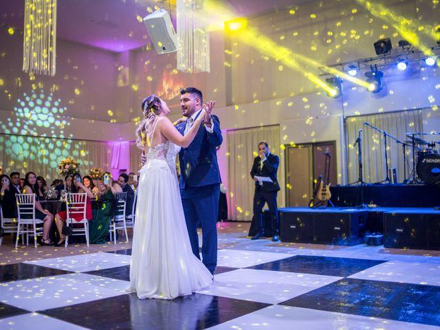 El matrimonio de Diego y Stefania en San Bernardo, Maipo 24