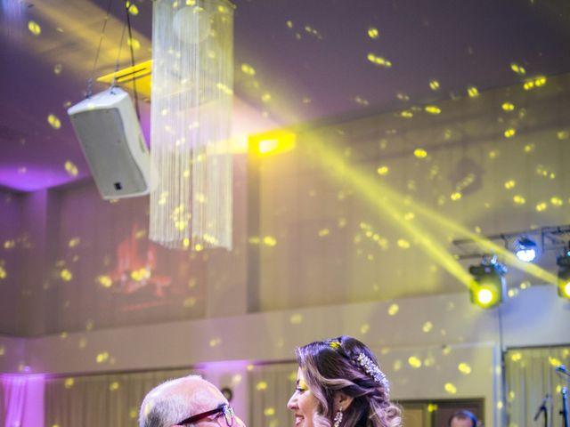 El matrimonio de Diego y Stefania en San Bernardo, Maipo 25