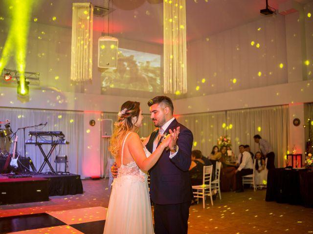 El matrimonio de Diego y Stefania en San Bernardo, Maipo 27