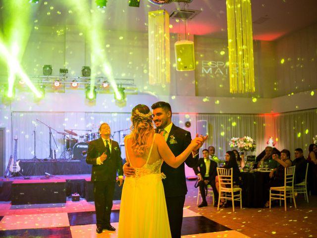 El matrimonio de Diego y Stefania en San Bernardo, Maipo 28
