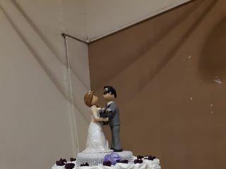 El matrimonio de Haydée y Jonathan 3