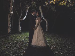 El matrimonio de Natty y Felipe 2