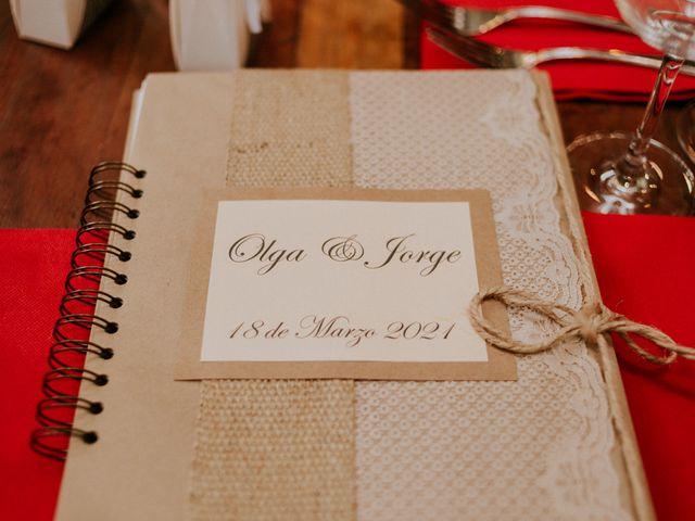 El matrimonio de Jorge y Olga en La Florida, Santiago 16