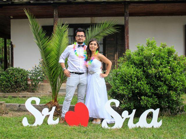 El matrimonio de Julio y Paulina en Codegua, Cachapoal 57