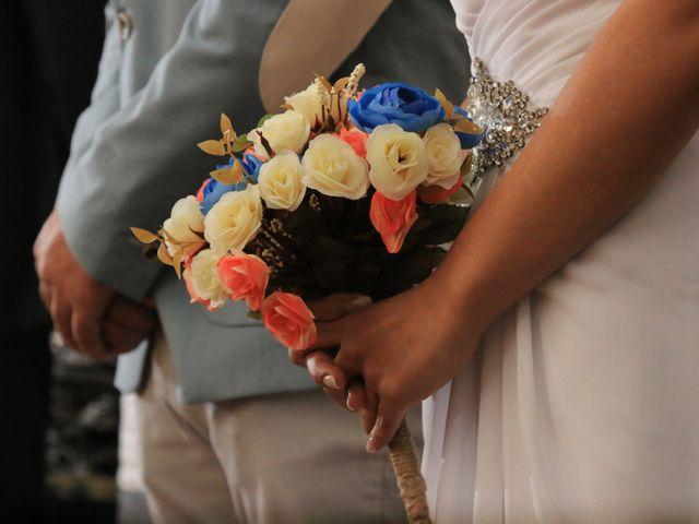 El matrimonio de Julio y Paulina en Codegua, Cachapoal 12