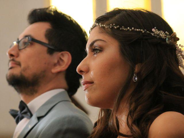 El matrimonio de Julio y Paulina en Codegua, Cachapoal 13