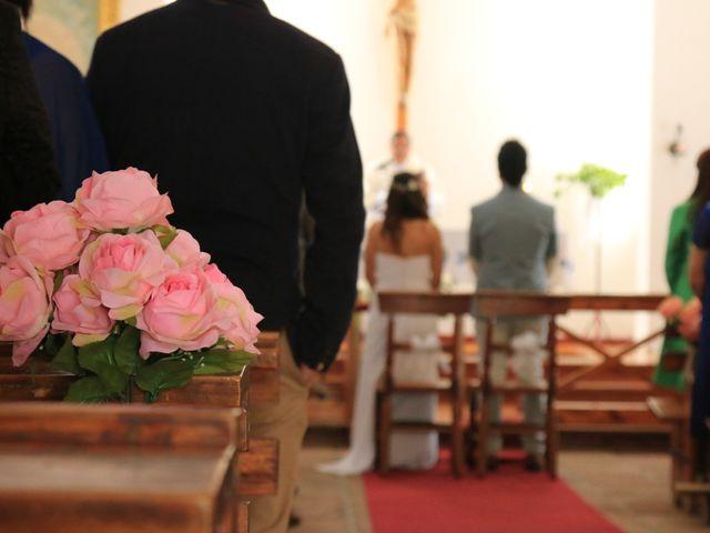 El matrimonio de Julio y Paulina en Codegua, Cachapoal 14