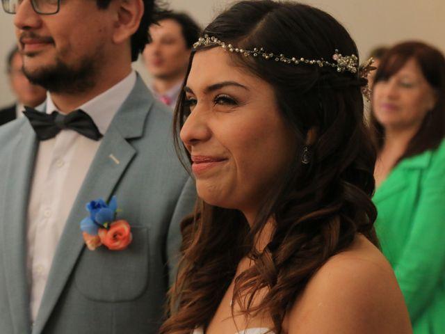 El matrimonio de Julio y Paulina en Codegua, Cachapoal 17